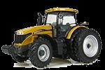 Tractor Challenger